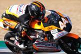 Aron Canet, Sterilgarda Max Racing Team, Jerez Moto2™-Moto3™ Test