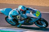 Lorenzo Dalla Porta, Leopard Racing, Jerez Moto2™-Moto3™ Test
