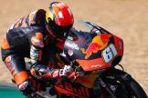 Can Oncu, Red Bull Ktm Ajo, Jerez Moto2™-Moto3™ Test