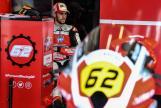 Stefano Manzi, MV Augusta Idealavoro Forward, Jerez Moto2™-Moto3™ Test