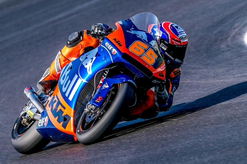Philipp Oettl, Red Bull KTM Tech 3, Jerez Moto2™-Moto3™ Test