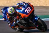 Marco Bezzecchi, Red Bull KTM Tech 3, Jerez Moto2™-Moto3™ Test