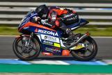 Vicente Perez, Reale Avintia Academy, Jerez Moto2™-Moto3™ Test