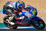 Jakub Kornfeil, Redox PruestlGP, Jerez Moto2™-Moto3™ Test