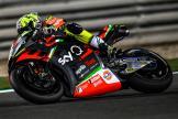 Aleix Espargaro, Aprilia Racing Team Gresini, Qatar MotoGP™ Test