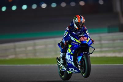 "Rins: ""Our package is a bit better than last year"""