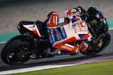 Francesco Bagnaia, Alma Pramac Racing, Qatar MotoGP™ Test