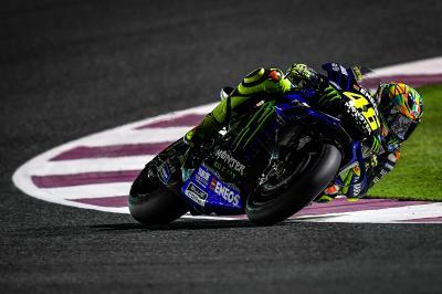 Rossi: 'Heute war ein guter Tag'