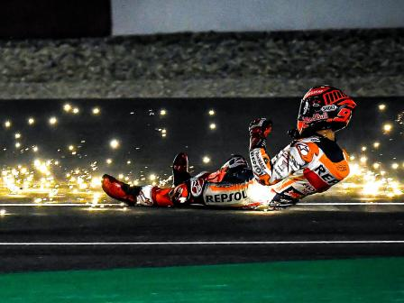 Qatar MotoGP™ Test