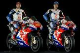 Jack Miller, Francesco Bagnaia, Alma Pramac Racing 2019 launch
