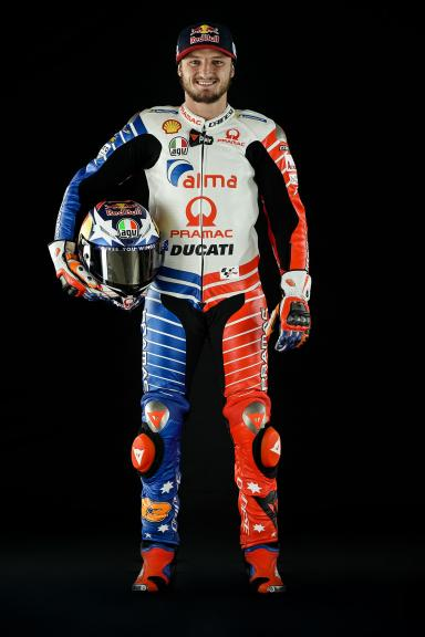 Jack Miller, Alma Pramac Racing 2019 launch
