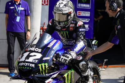 ¿Qué nos muestran los números de la pretemporada de MotoGP™?