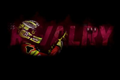 This is MotoGP?: Rivalry