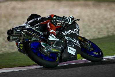 Test Moto3™ du Qatar - Jour 1 : Les réactions du Top 3