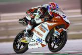 Ai Ogura, Honda Team Asia, Qatar Moto2™-Moto3™ Test