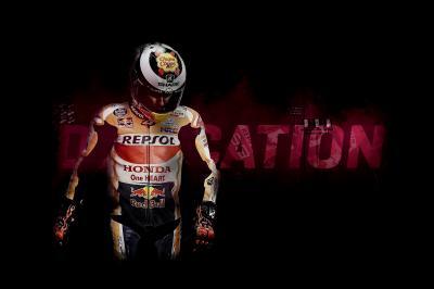 Das ist MotoGP™: Hingabe von Jorge Lorenzo
