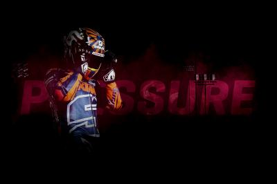 This is MotoGP™ : La pression, par Johann Zarco