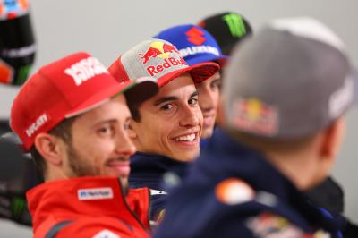 Los pilotos se sinceran: ¿Qué es MotoGP™?
