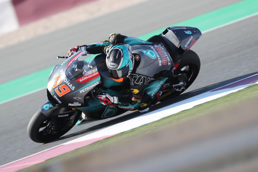 Khairul Idham Pawi, Petronas Sprinta Racing, VisitQatar Grand Prix