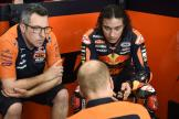 Can Oncu, Red Bull Ktm Ajo, VisitQatar Grand Prix