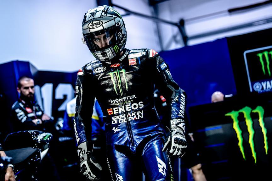 Maverick Viñales, Movistar Yamaha MotoGP