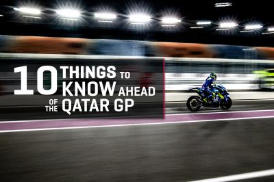 Dovizioso: first or second in the last four years in Qatar