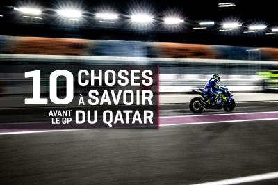 Dovizioso peut-il poursuivre sa série au Qatar ?