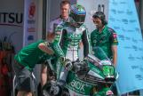 Remy Gardner, Onexox TKKR SAG Team, VisitQatar Grand Prix