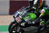 Darryn Binder, CIP Green Power, VisitQatar Grand Prix