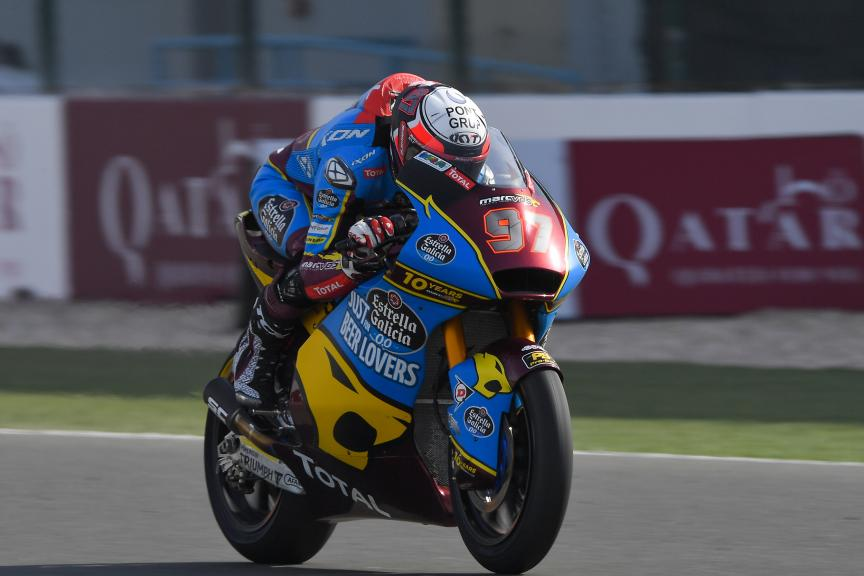 Xavi Vierge, EG 0,0 Marc Vds, VisitQatar Grand Prix