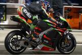 Bradley Smith, Aprilia Factory Racing, VisitQatar Grand Prix