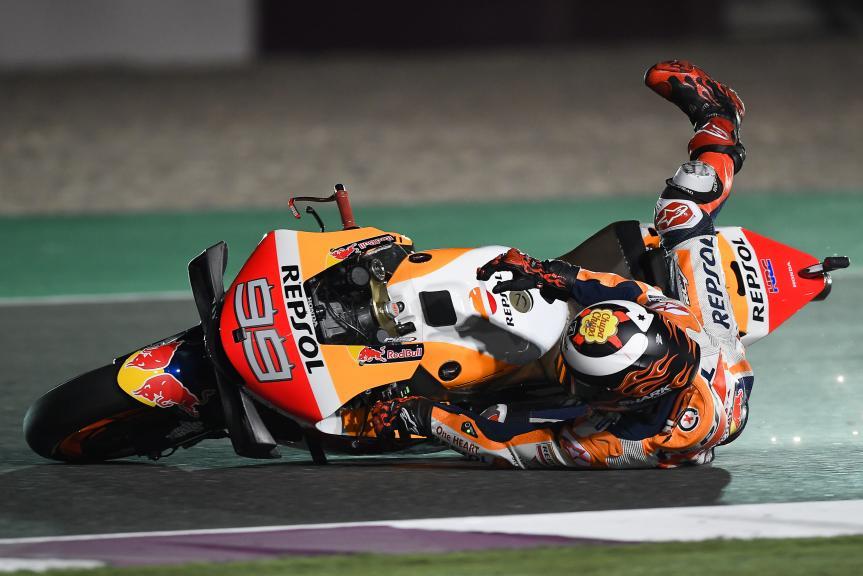 Jorge Lorenzo, Repsol Honda Team, VisitQatar Grand Prix @Tino Martino