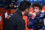Marco Bezzecchi, Red Bull KTM Tech 3, VisitQatar Grand Prix