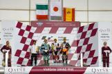 Kaito Toba, Lorenzo Dalla Porta, Aron Canet, VisitQatar Grand Prix