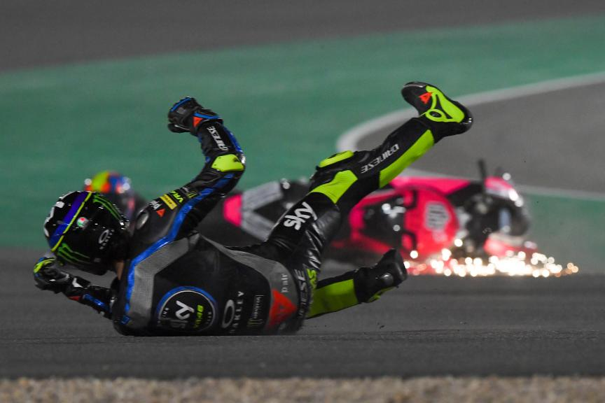 Nicolo Bulega, Sky Racing Team VR46, VisitQatar Grand Prix