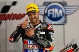 Tom Luthi, Dynavolt Intact GP, VisitQatar Grand Prix