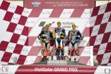 Lorenzo Baldassari, Tom Luthi, Marcel Schrotter, VisitQatar Grand Prix