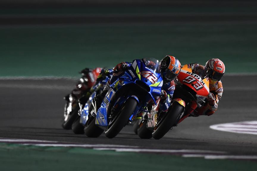MotoGP, VisitQatar Grand Prix