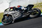 Maria Herrera, Sama Qatar Angel Nieto Team, Jerez MotoE™ Test