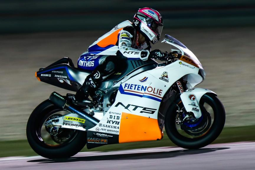 Jesko Raffin, NTS RW Racing Gp, VisitQatar Grand Prix