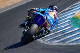Mike Di Meglio, EG 0,0 Marc VDS, Jerez MotoE™ Test