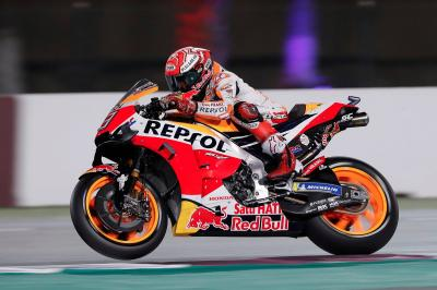 Did you know that #MM93 hit the highest speed of