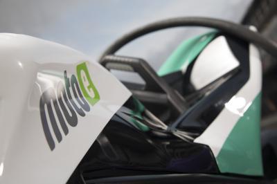 Un incendio obliga a suspender el test de Jerez de MotoE™
