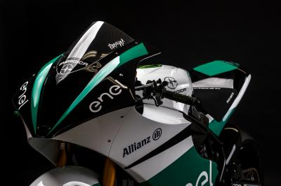 MotoE™ will race in 2019; calendar to be revised