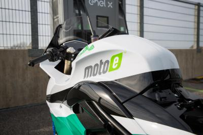 Further information released following fire at MotoE™ Test