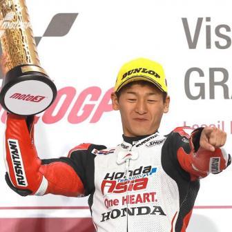 Die fünf jüngsten japanischen Sieger