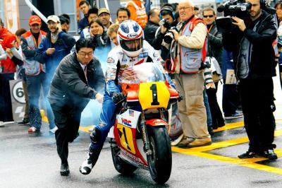 'Fast' Freddie's extraordinary career in his words