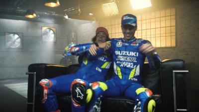 Ce que doit être le MotoGP™ !