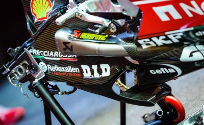 El Tribunal de Apelación dicta sentencia sobre Ducati