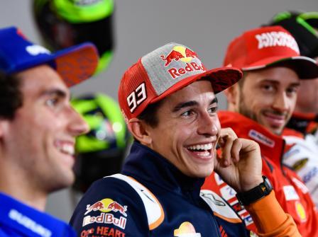 Off-Track, Gran Premio Motul de la República Argentina
